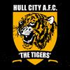 Vereinslogo von Hull City
