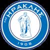 Vereinslogo von AEP Iraklis FC