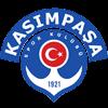 Vereinslogo von Kasımpaşa SK