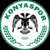 Vereinslogo von Atiker Konyaspor
