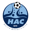 Zur Vereinsseite von Le Havre AC