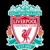 Vereinslogo von Liverpool FC