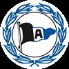 Vereinslogo von Arminia Bielefeld