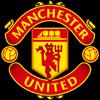 Vereinslogo von Manchester United