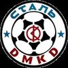 Vereinslogo von FK Stal Kamjanske