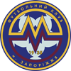 Vereinslogo von Metalurg Zaporizhya