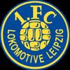 Vereinslogo von 1. FC Lok Leipzig