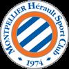 Vereinslogo von Montpellier HSC
