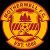 Vereinslogo von Motherwell FC