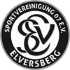 Vereinslogo von SV 07 Elversberg