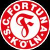 Vereinslogo von Fortuna Köln