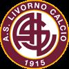 Vereinslogo von AS Livorno