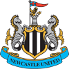 Vereinslogo von Newcastle United