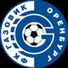 Vereinslogo von Gazovik Orenburg