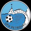 Vereinslogo von OFK Petrovac