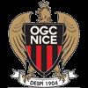 Vereinslogo von OGC Nizza