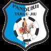 Vereinslogo von Pandurii Târgu Jiu