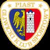 Vereinslogo von Piast Gliwice