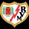 Vereinslogo von Rayo Vallecano