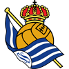 Vereinslogo von Real Sociedad San Sebastian