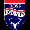 Vereinslogo von Ross County FC