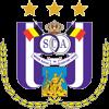 Vereinslogo von RSC Anderlecht