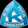 Vereinslogo von Ruch Chorzów