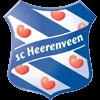 Vereinslogo von Sc Heerenveen