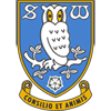Vereinslogo von Sheffield Wednesday