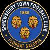 Vereinslogo von Shrewsbury Town