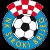 Vereinslogo von Široki Brijeg