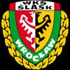Vereinslogo von Śląsk Wrocław