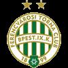Vereinslogo von Ferencvárosi TC