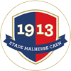 Vereinslogo von SM Caen