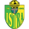 Vereinslogo von NK Istra 1961