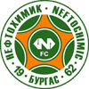 Vereinslogo von Neftochimik Burgas