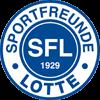 Vereinslogo von Sportfreunde Lotte