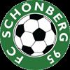 Vereinslogo von FC Schönberg 95