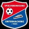 Vereinslogo von SpVgg Unterhaching
