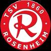 Zur Vereinsseite von TSV 1860 Rosenheim