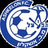 Vereinslogo von Hapoel Ashkelon