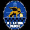 Vereinslogo von Latina Calcio