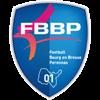 Vereinslogo von FC Bourg-Péronnas