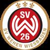Vereinslogo von SV Wehen Wiesbaden