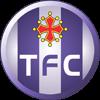 Vereinslogo von Toulouse FC