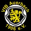Vereinslogo von VfB Auerbach