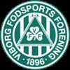 Vereinslogo von Viborg FF