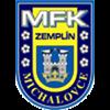 Vereinslogo von MFK Zemplin Michalovce