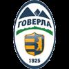 Vereinslogo von Hoverla Uzhgorod