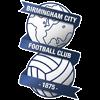 Vereinslogo von Birmingham City
